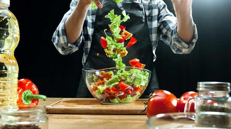 Dieta a base de plantas